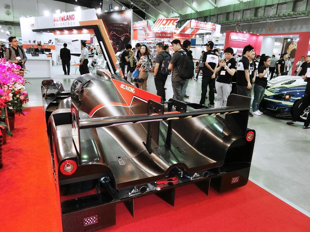Taiwan Bor Chuann Bc Racing