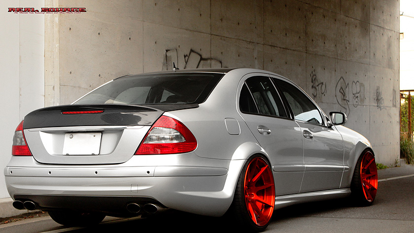 Bc Forged Wheels Max Spoke Design Deepest Concave